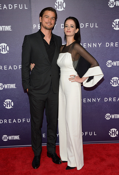 "Josh Hartnett「Showtime Presents ""PENNY DREADFUL"" World Premiere - Arrivals」:写真・画像(18)[壁紙.com]"