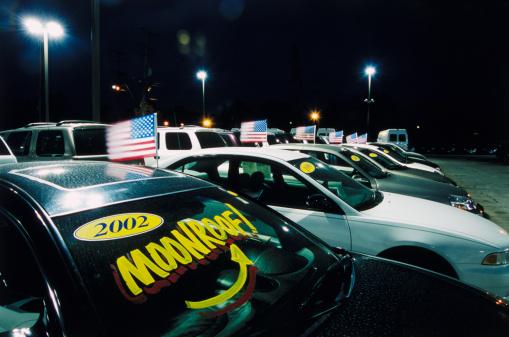 Car Dealership「Cars for Sale」:スマホ壁紙(8)