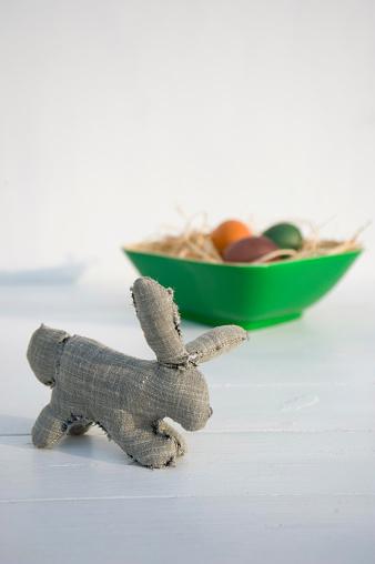 Easter Bunny「Self-made Easter bunny」:スマホ壁紙(3)