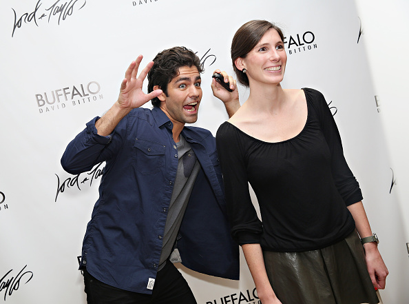 Guest「Lord & Taylor Hosts Actor And Buffalo Spokesperson Adrian Grenier」:写真・画像(15)[壁紙.com]