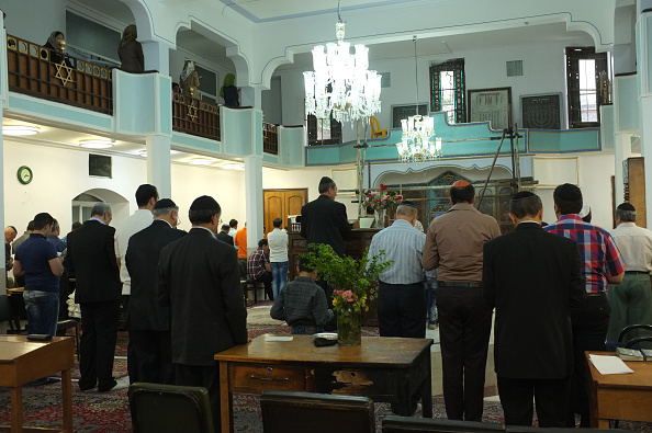 Corner「Shabbat in Isfahan」:写真・画像(17)[壁紙.com]