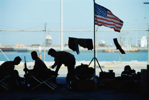 Tom Stoddart Archive「Persian Gulf War」:写真・画像(19)[壁紙.com]