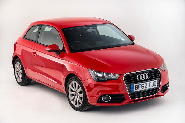 Finance and Economy「2012 Audi A1.」:写真・画像(3)[壁紙.com]