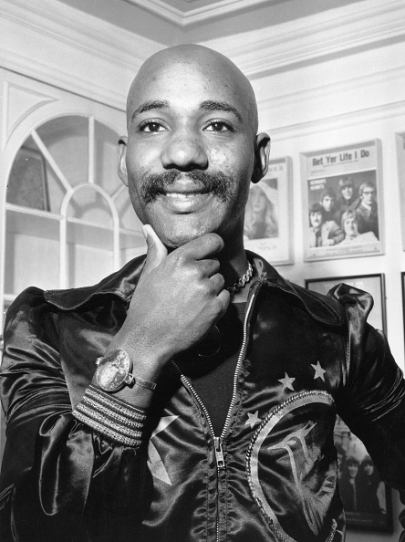Funky「Errol Brown」:写真・画像(8)[壁紙.com]