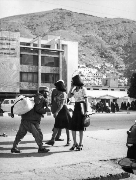 1970-1979「Afghan Women」:写真・画像(5)[壁紙.com]