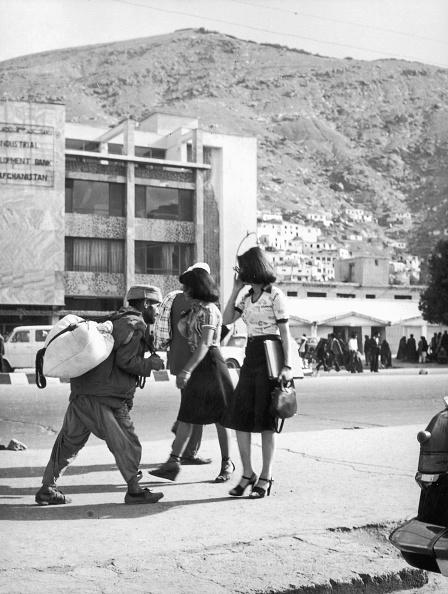 Kabul「Afghan Women」:写真・画像(1)[壁紙.com]