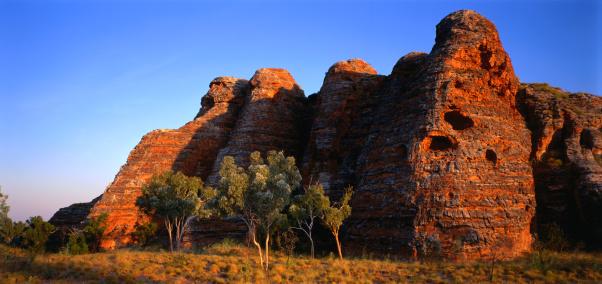 Kimberley「Rocks of Bungle Bungle in east Kimberleys.」:スマホ壁紙(14)