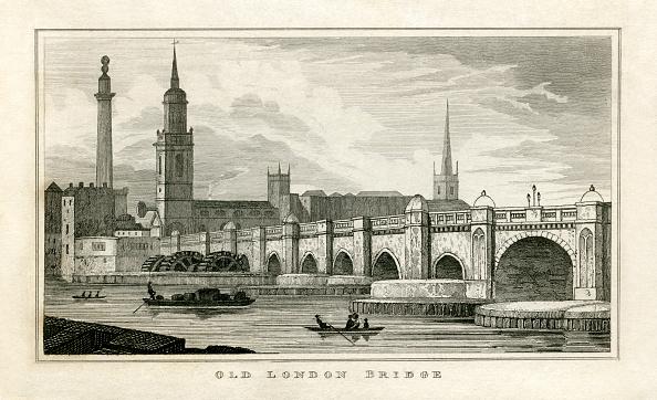 Architecture「Old London Bridge」:写真・画像(19)[壁紙.com]