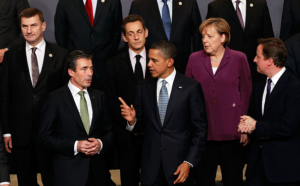 Secretary-General「NATO Summit Lisbon 2010 - Day 1」:写真・画像(15)[壁紙.com]