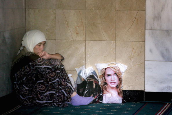 Uzbekistan「Islamic Revival In The Former Soviet Republics 15 Years After USSR Breakup」:写真・画像(8)[壁紙.com]