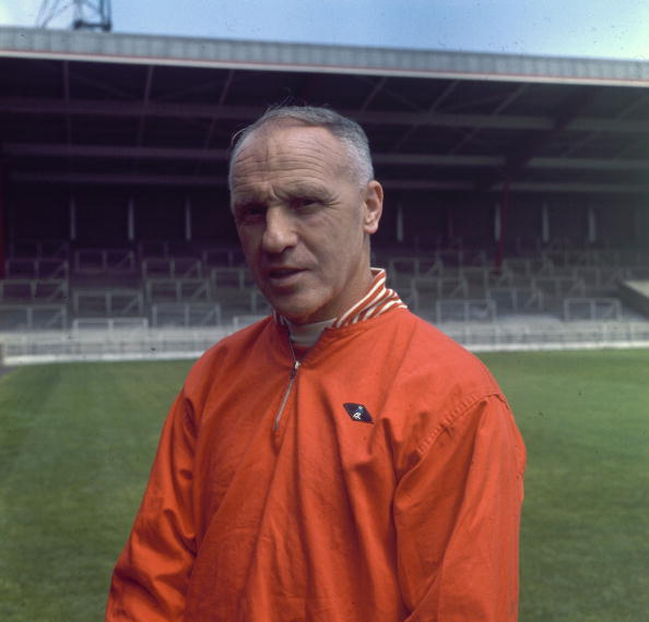 Liverpool - England「Bill Shankly」:写真・画像(11)[壁紙.com]