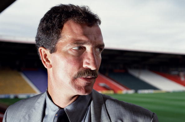 Manager「Graeme Souness」:写真・画像(15)[壁紙.com]