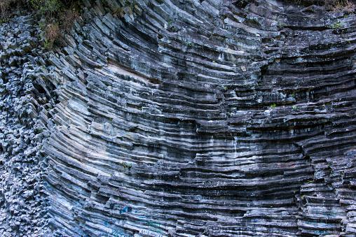 Basalt「Basalt Volcanic Rock Formation」:スマホ壁紙(16)