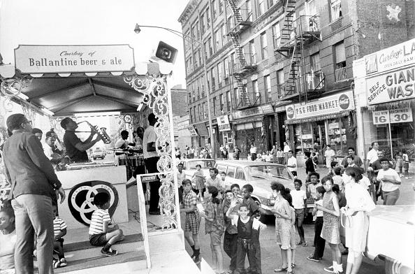Archival「Street Jazz」:写真・画像(6)[壁紙.com]