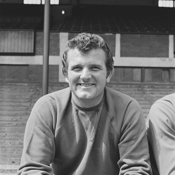 Liverpool F「Liverpool F.C. Squad, 1969」:写真・画像(16)[壁紙.com]