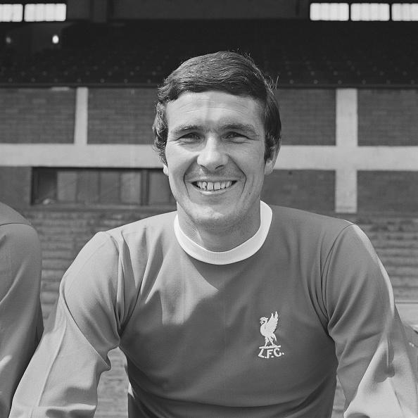 Liverpool F「Liverpool F.C. Squad, 1969」:写真・画像(9)[壁紙.com]