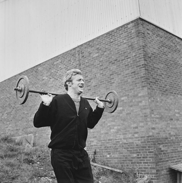 Sports Training「Denis Law」:写真・画像(16)[壁紙.com]