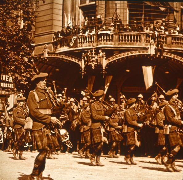 楽器「Scottish Soldiers」:写真・画像(0)[壁紙.com]
