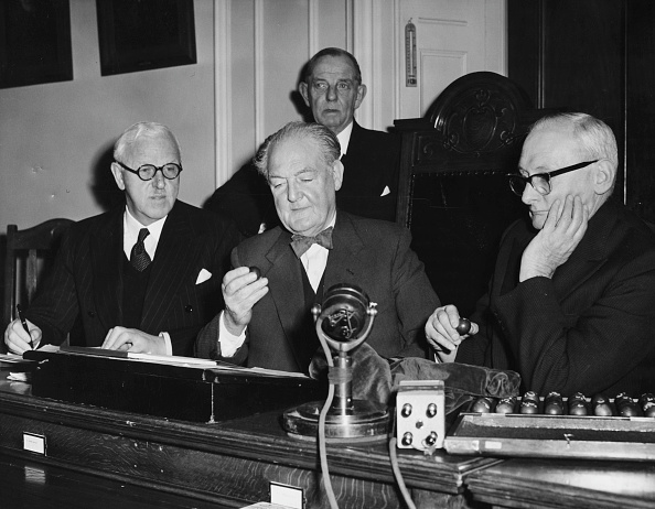 Chairperson「F. A. Cup Draw 1959」:写真・画像(13)[壁紙.com]