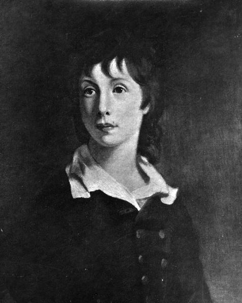 Percy Bysshe Shelley「Young Shelley」:写真・画像(18)[壁紙.com]