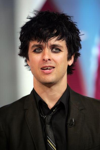 MTV Times Square Studios「MTV TRL With Green Day」:写真・画像(1)[壁紙.com]