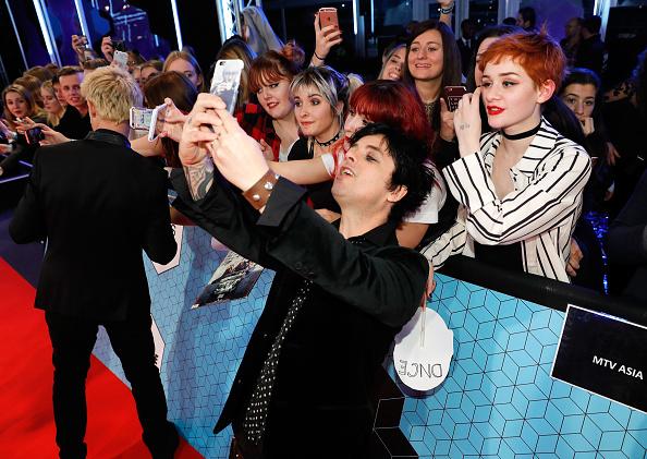 MTVヨーロッパ音楽賞「MTV EMA's 2016 - Red Carpet Arrivals」:写真・画像(19)[壁紙.com]