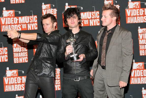 Radio City Music Hall「2009 MTV Video Music Awards - Press Room」:写真・画像(3)[壁紙.com]