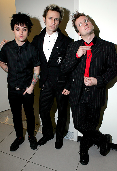 Live Event「Fuse's Daily Download With Green Day」:写真・画像(15)[壁紙.com]
