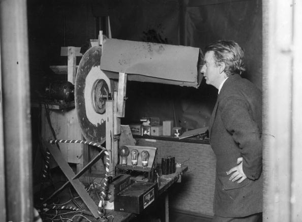 テレビ「John Logie Baird」:写真・画像(16)[壁紙.com]