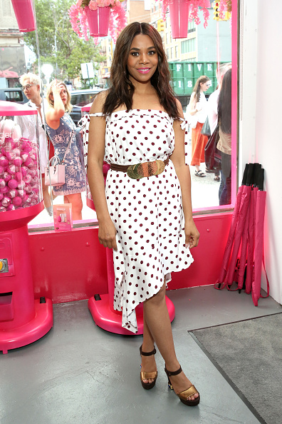 Polka Dot「Celebrities And VIPs Join beautyblender To Celebrate The Launch Of beautyblender BOUNCE Liquid Whip Foundation」:写真・画像(18)[壁紙.com]