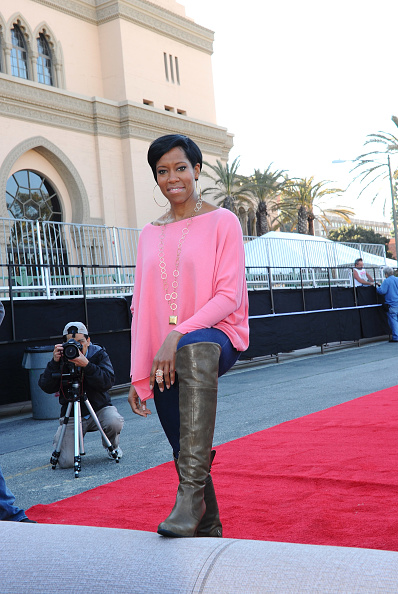 Gray Shoe「18th Annual Screen Actors Guild Awards Ceremony Red Carpet Roll Out & Presenter Rehearsals」:写真・画像(8)[壁紙.com]