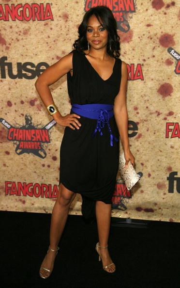 Animal Blood「Fuse Fangoria Chainsaw Awards 2006 - Arrivals」:写真・画像(7)[壁紙.com]