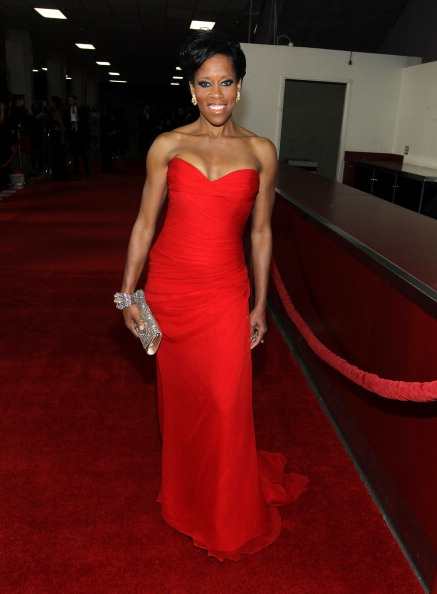 NAACP「43rd NAACP Image Awards - Red Carpet」:写真・画像(4)[壁紙.com]