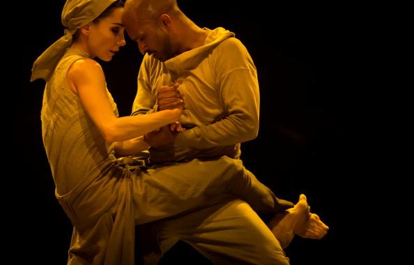 "Ballet Dancer「""Lest We Forget"" Performed By The English National Ballet - Rehearsal」:写真・画像(18)[壁紙.com]"
