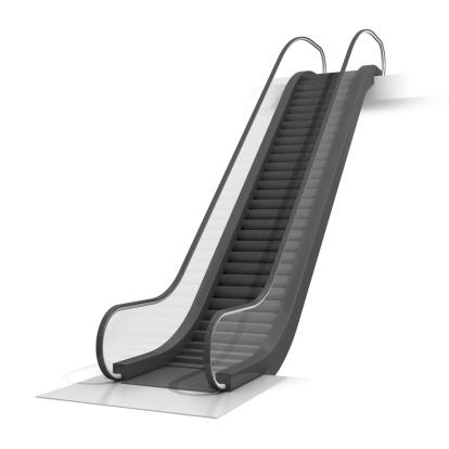 Escalator「エスカレーター」:スマホ壁紙(11)