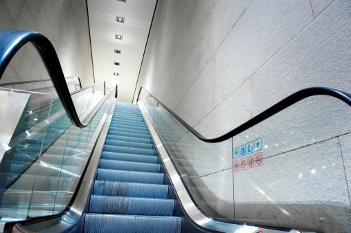Escalator「Escalator」:スマホ壁紙(17)
