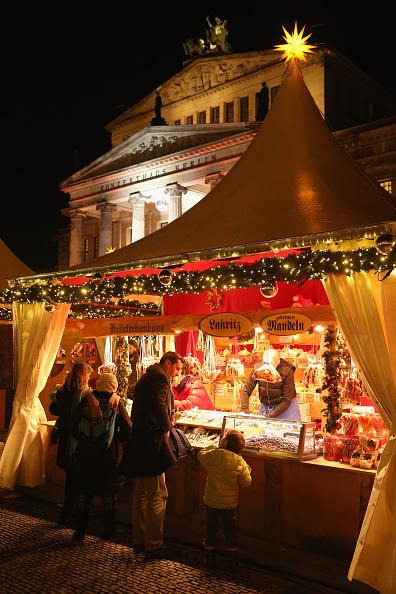 Sweet Food「Christmas Markets Open In Berlin」:写真・画像(7)[壁紙.com]