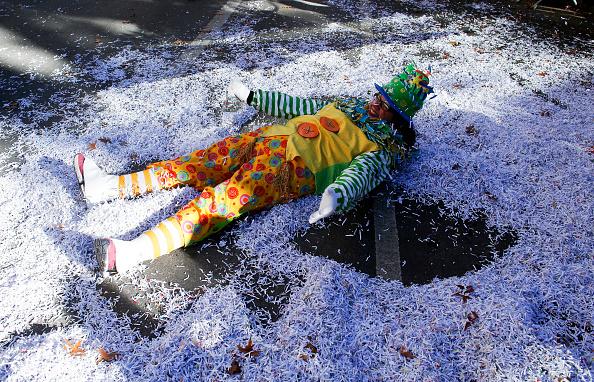 Parade「Macy's Thanksgiving Parade」:写真・画像(10)[壁紙.com]