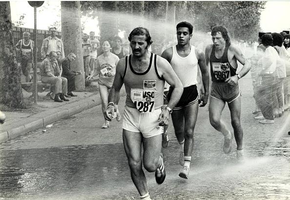 Philippe Le Tellier「Paris Marathon」:写真・画像(2)[壁紙.com]