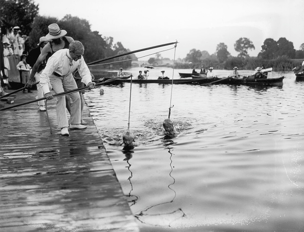 教える「Swimming Lesson」:写真・画像(17)[壁紙.com]