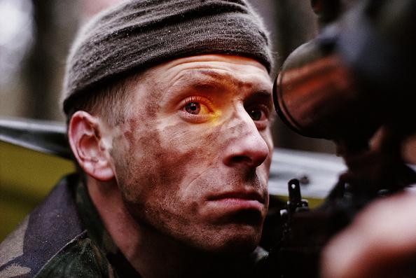 Bryn Colton「Royal Marines Commando Training」:写真・画像(12)[壁紙.com]