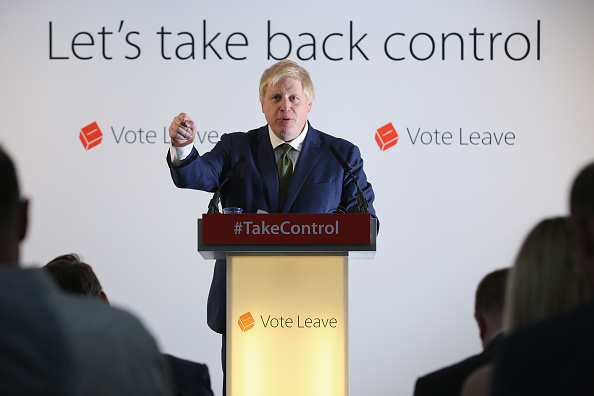 Vote Leave Campaign「Boris Johnson Makes The Liberal Cosmopolitan Case For Brexit」:写真・画像(18)[壁紙.com]