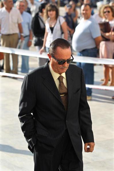 Daniel Munoz「Corruption In The Resort Town Of Marbella Trial」:写真・画像(15)[壁紙.com]