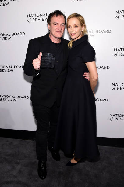 The National Board Of Review Annual Awards Gala - Inside:ニュース(壁紙.com)