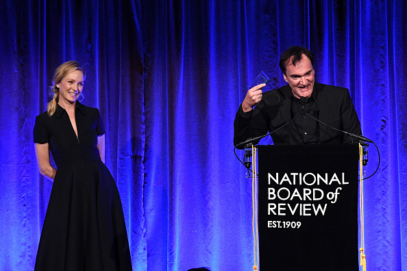 Director「The National Board Of Review Annual Awards Gala - Inside」:写真・画像(3)[壁紙.com]