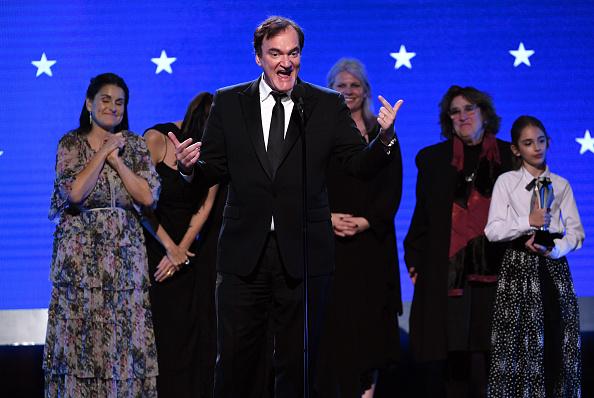 Annual Event「25th Annual Critics' Choice Awards - Show」:写真・画像(9)[壁紙.com]
