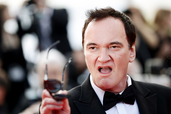 Quentin Tarantino「Closing Ceremony Red Carpet - The 72nd Annual Cannes Film Festival」:写真・画像(1)[壁紙.com]