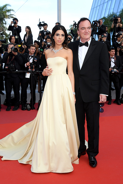 Cannes International Film Festival「Closing Ceremony Red Carpet - The 72nd Annual Cannes Film Festival」:写真・画像(15)[壁紙.com]