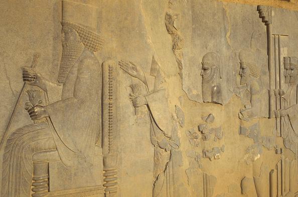 Travel Destinations「Persepolis Bas Relief」:写真・画像(4)[壁紙.com]