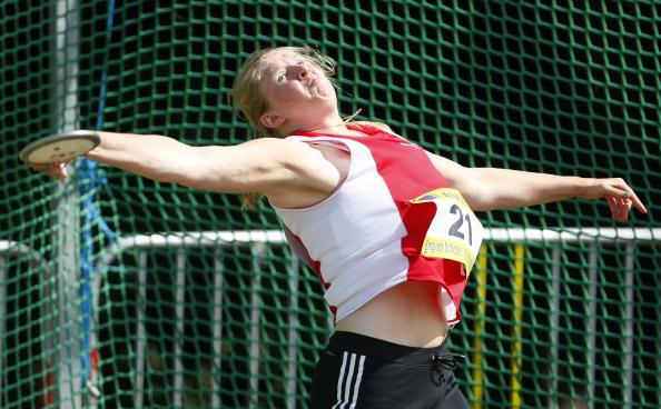 Devon Alexander「Aviva English Schools Athlethics Championships - Day One」:写真・画像(2)[壁紙.com]